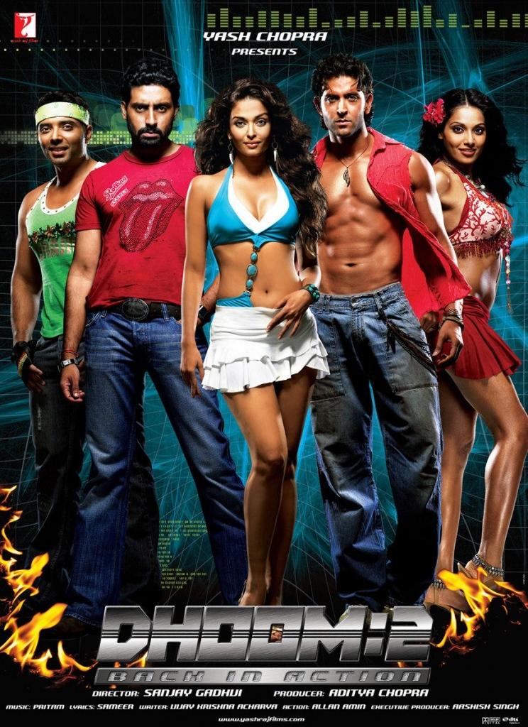 ритик рошан смотреть индийские фильмы: