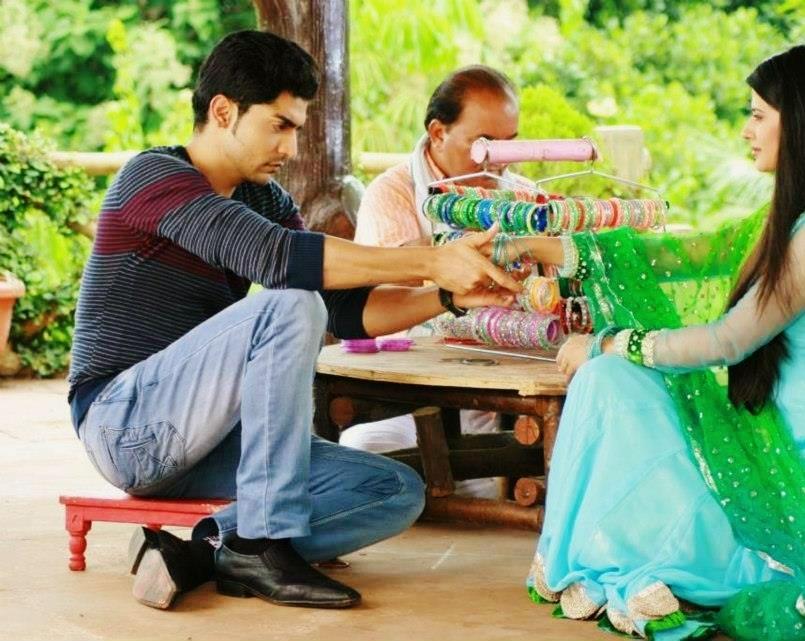 Индийский сериал вторая свадьба