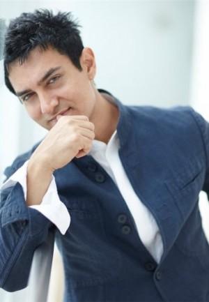 ���� ���� / Aamir Khan