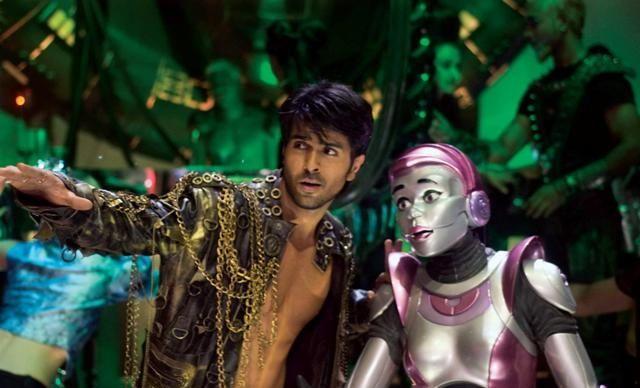 Love Story 2050 Hindi Movie Download - Movieon