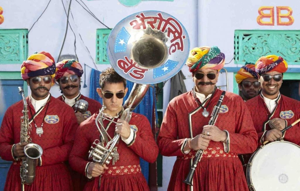 индийский фильм пикей онлайн бесплатно на русском