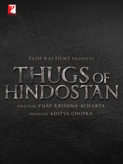 Банды Индостана индийский фильм