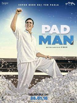 Пэдмен индийский фильм